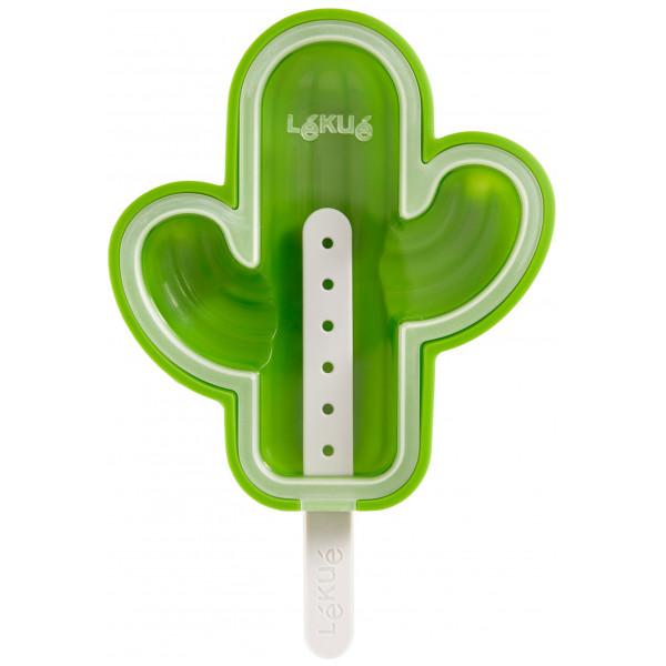 Lékué Glassform Kaktus 4-Pack från Lékué