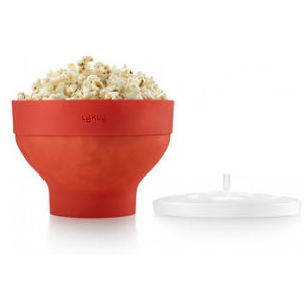 Lékué Popcorn Maker från Lékué