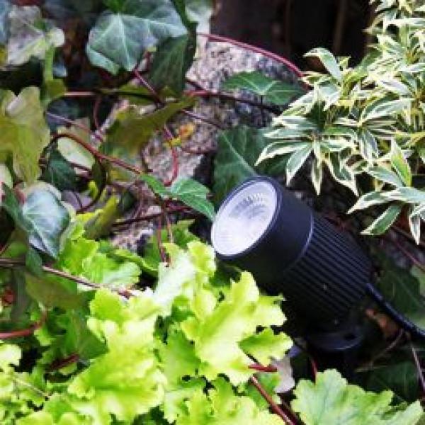 Lightson Garden Utomhusspotlight Markspot Medusa Lightson från Lightson garden