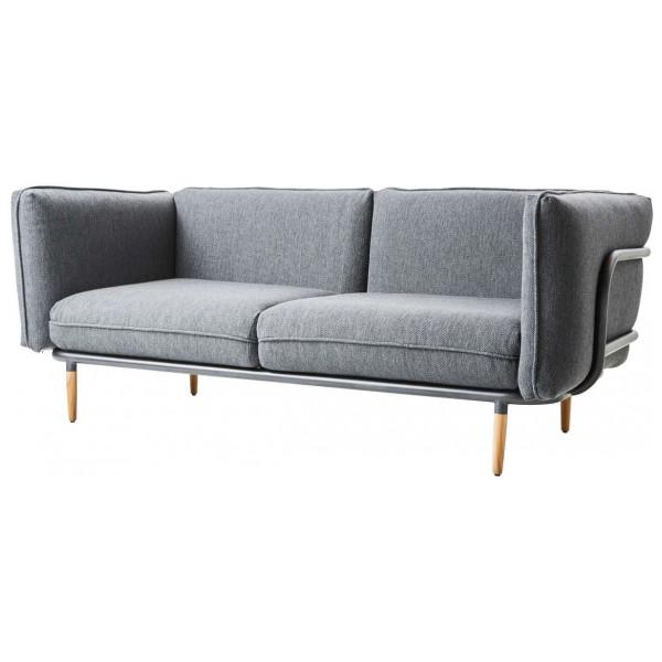 Lounge Soffa Urban 3 - Pers Cane - Line från Inget märke