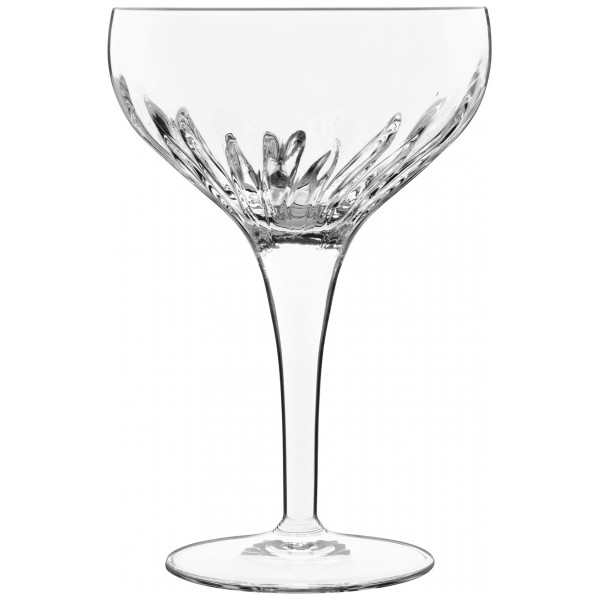 Luigi Bormioli Mixology Cocktailglas 22,5 Cl 4-Pack från Luigi bormioli