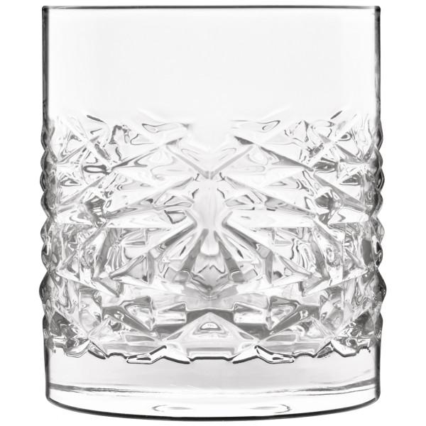 Luigi Bormioli Mixology Textures Whiskyglas 38Cl från Luigi bormioli