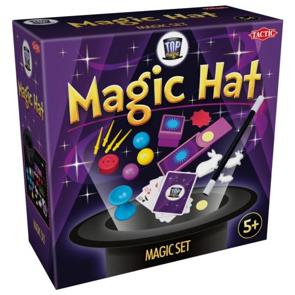 Magic Hat Trollerilåda från Inget märke