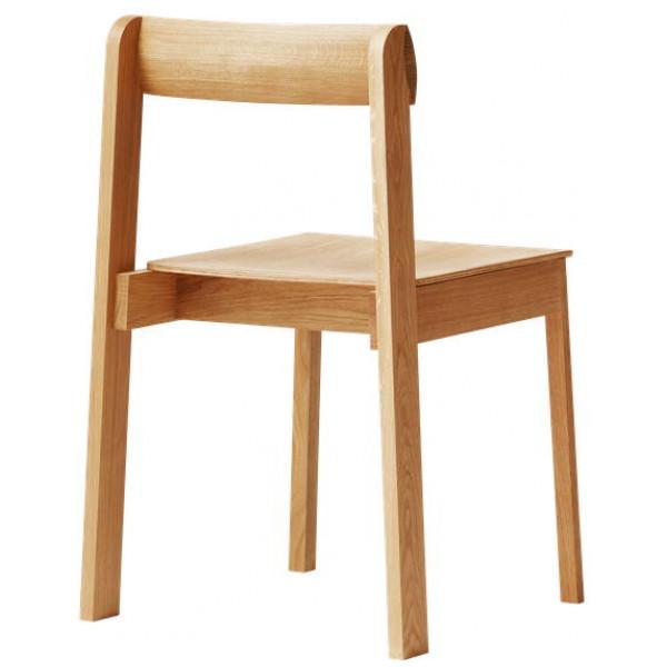 Matbord Blueprint Chair Oiled Oak No 2000 Form & Refine från Inget märke