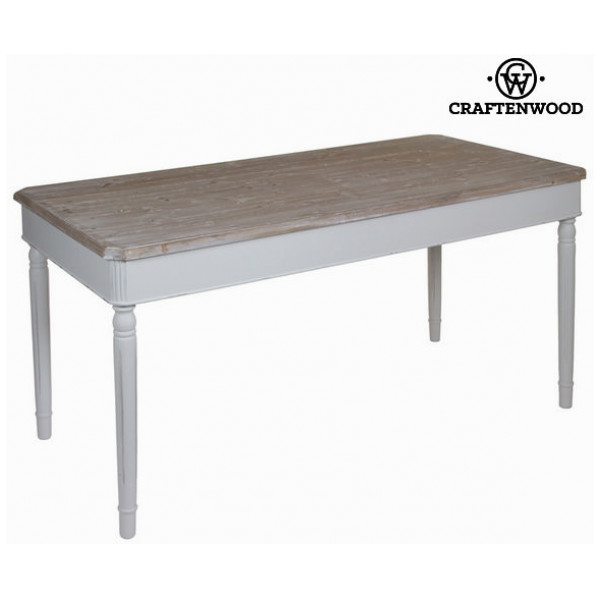 Matbord Daphne - Sweet Home Samling By Craftenwood från Inget märke