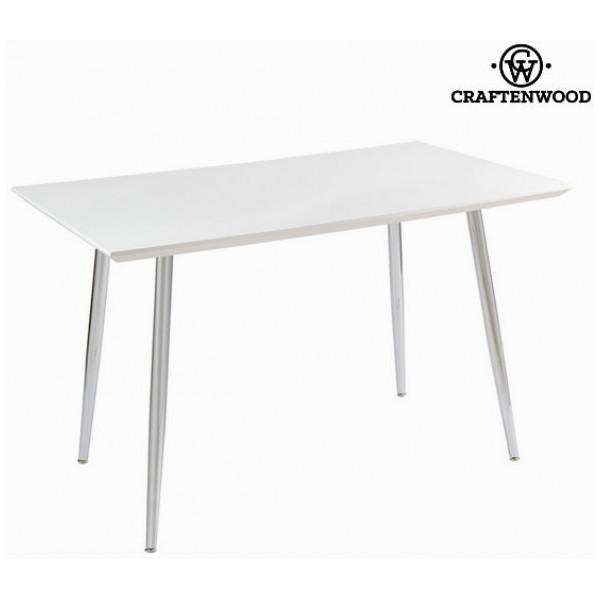 Matbord I Trä By Craftenwood från Inget märke