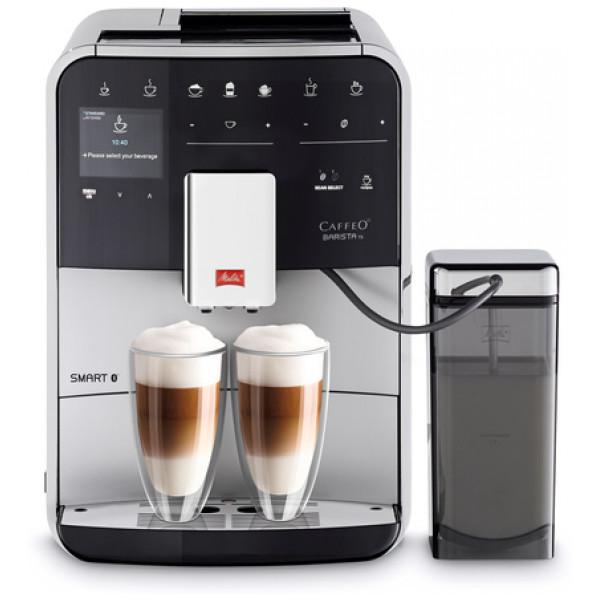 Melitta Barista Ts Smart Espressomaskin - Stål Look från Melitta