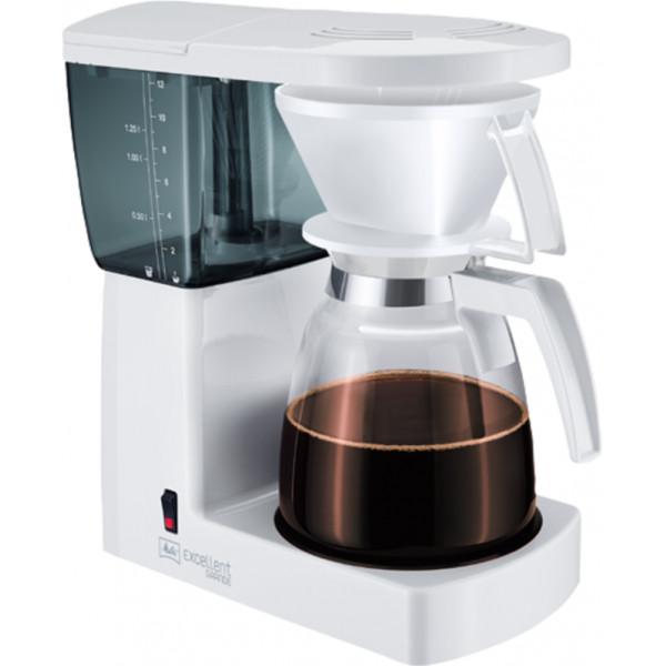 Melitta Kaffebryggare Excellent Grande 30 Hvid från Melitta