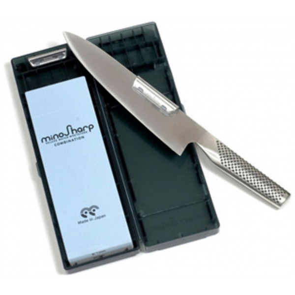 Mino Sharp 2201000 Med Två Fixturer från Mino sharp