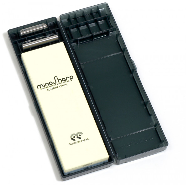 Minosharp Slipsten Kombi Inklusive Fixtur 10008000 från Minosharp