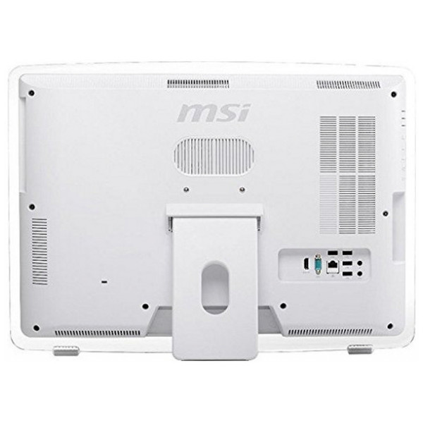 Msi Pro 22Et 6M - 039Xeu Freedos Intel ® Pentium G4400 21 5 Lcd Led Full Hd 4 Gb Ddr4 1 Tb 3 5 ' Sata Iii från Inget märke