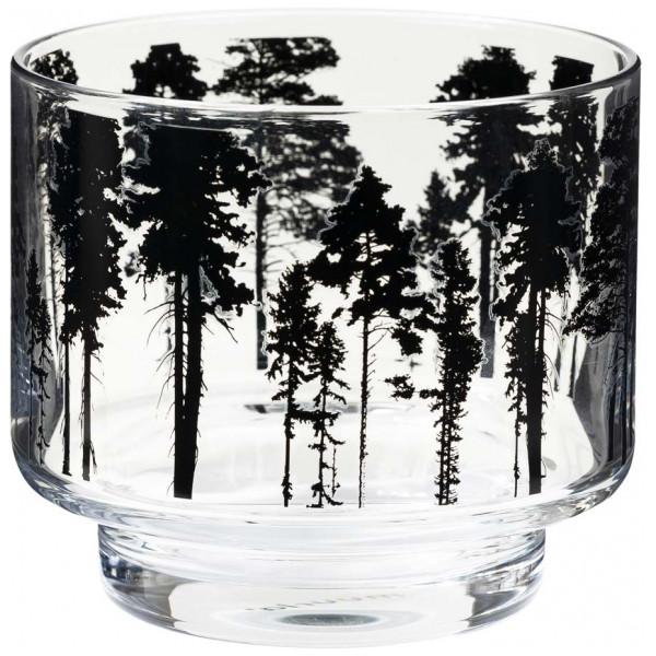 Muurla Nordic Ljushållare Skogen 8 Cm från Muurla