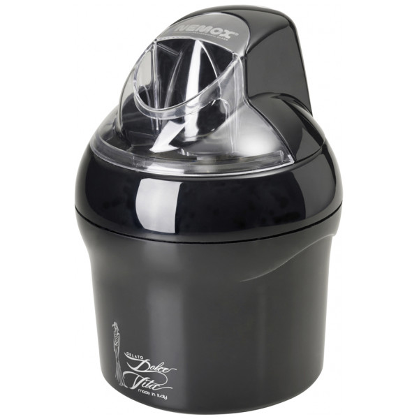Nemox Dolce Vita Glassmaskin 1,5 L från Nemox
