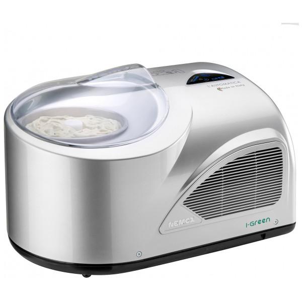 Nemox Nxt1 I-Green L'automatica Glassmaskin från Nemox