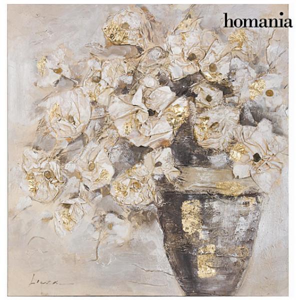 Oljemålning Vas By Homania från Inget märke