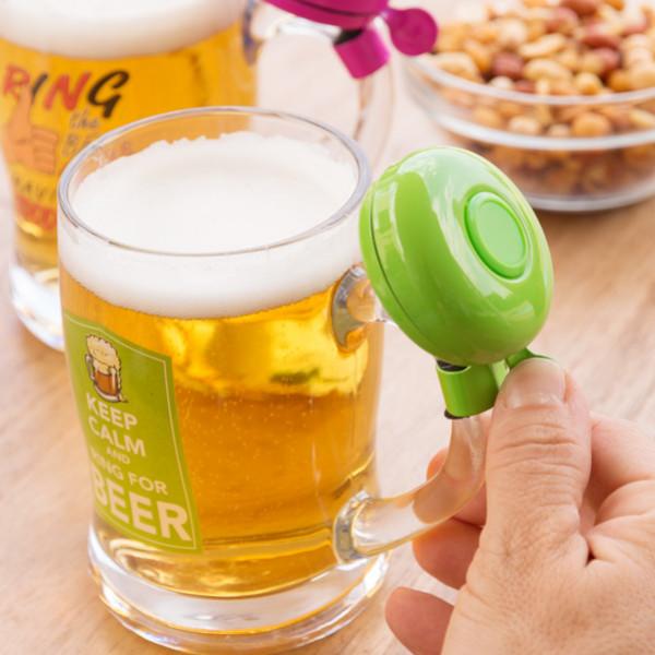 Ölsejdel Med Ringklocka från Inget märke