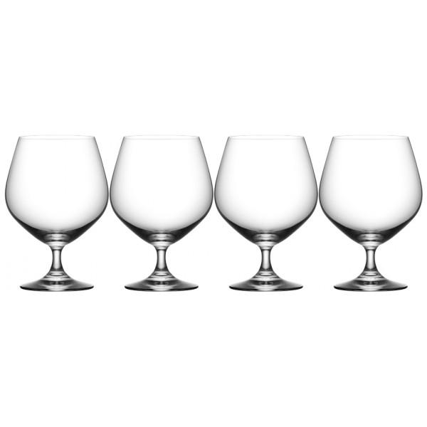 Orrefors Avecglas Prestige Cognac 50 Cl 4-Pack från Orrefors