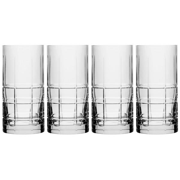 Orrefors Drinkglas Street Highballglas 45 Cl 4-Pack från Orrefors