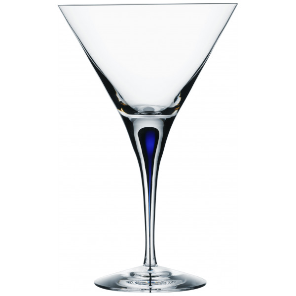 Orrefors Intermezzo Martiniglas 25 Cl från Orrefors