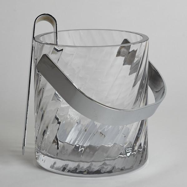 Orrefors Ishink Helena Optikblåst I Glas från Orrefors