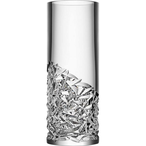 Orrefors Vas Carat 37 Cm Låg Brytning från Orrefors