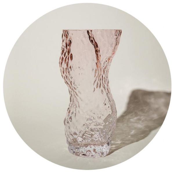 Ostrea Rock Glas Vas Hein Studio från Inget märke