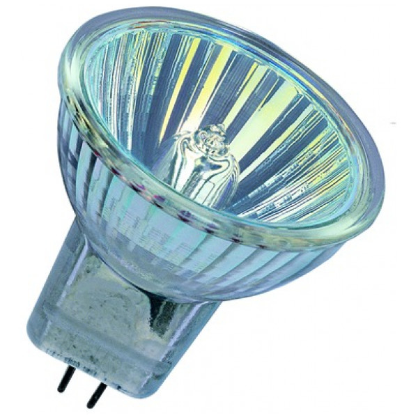 Övriga Halogenlampa Halogen 20W 38Gr 12V 35Mm 2P från Övriga