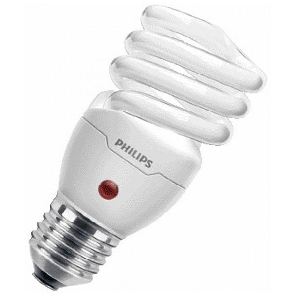 Övriga Lågenergilampa Sensor 15W E27 från Övriga