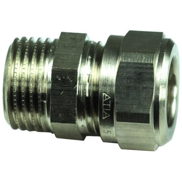 Övriga Rörkoppling Kopp Rak15Xur10 Sb från Övriga
