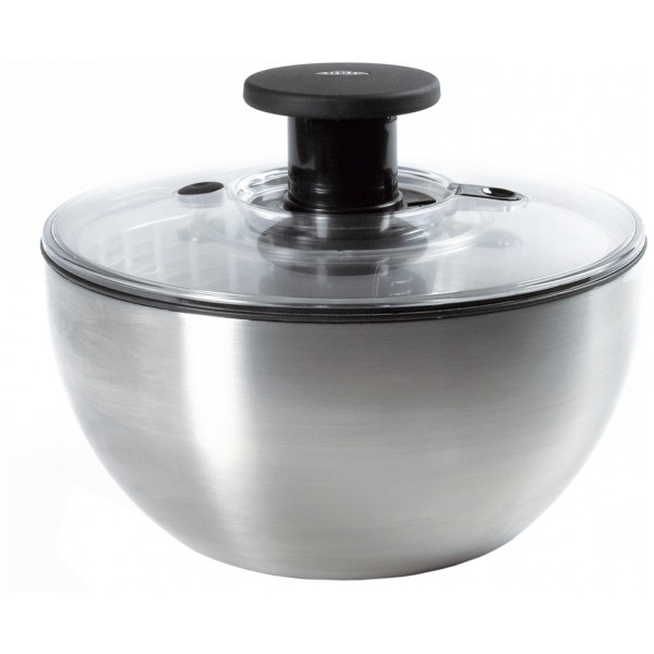 Oxo Steel Salladsslunga Rostfri 5 L från Oxo