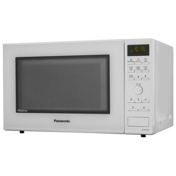 Panasonic Mikrovågsugn Grill Nn-Gd452Ws från Panasonic