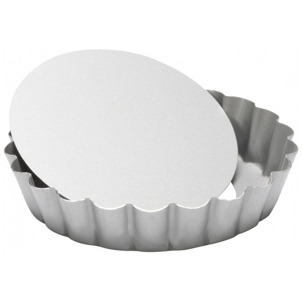 Patisse Silvertop Tårtform från Patisse