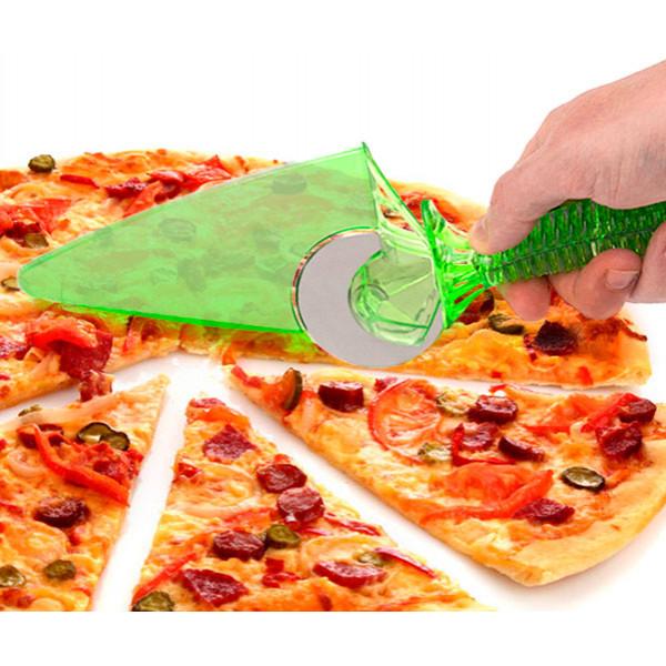 Pizzaskärare Med Spade från Inget märke