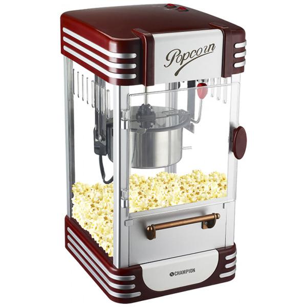 Popcornmaskin Retro från Inget märke