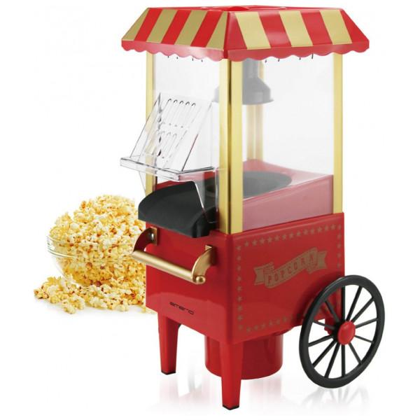 Popcornmaskin Tivoli från Inget märke