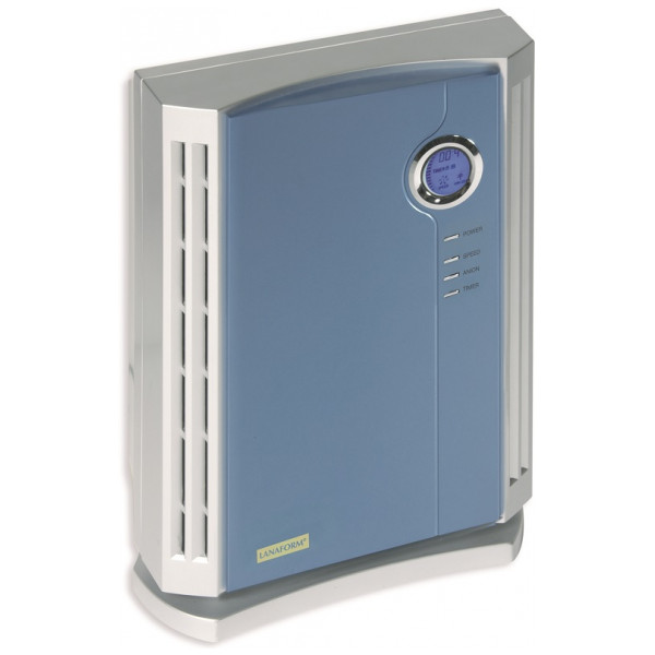 Premedical Luftrenare Home Air Filter från Premedical
