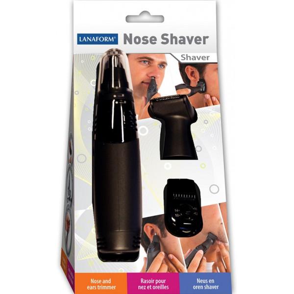Premedical Rakapparat Nose Shaver från Premedical