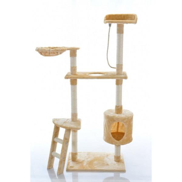 Restpro Klösträd Klätterställning För Katter 150 Cm från Restpro