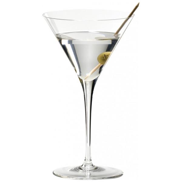 Riedel Sommeliers Martini från Riedel