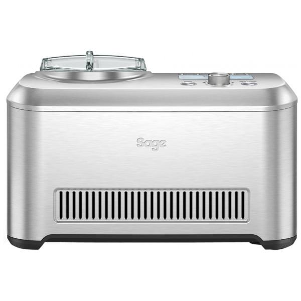 Sage The Smart Scoop Glassmaskin från Sage