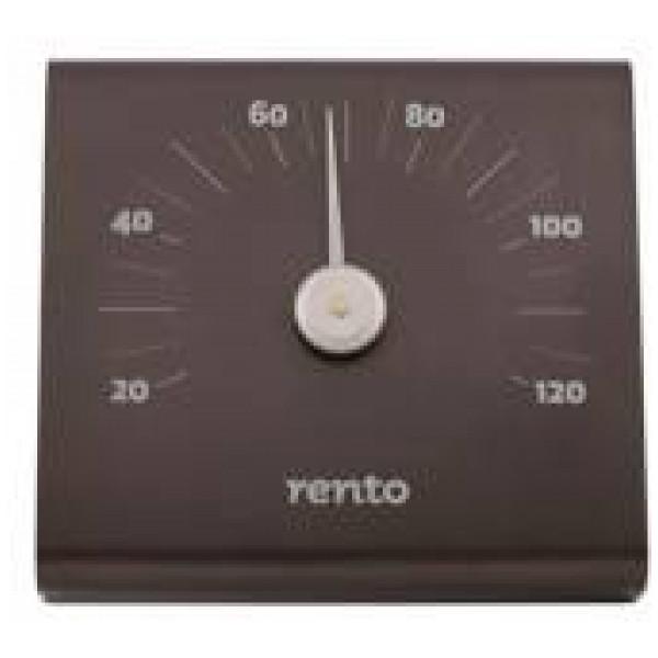 Saunasweden Bastuprodukt Bastutermometer från Saunasweden
