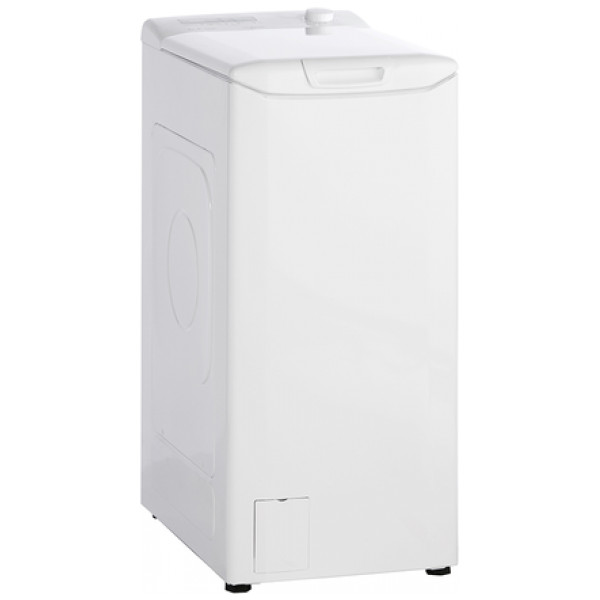 Scandomestic Stl712W Toppmatad Tvättmaskin från Scandomestic