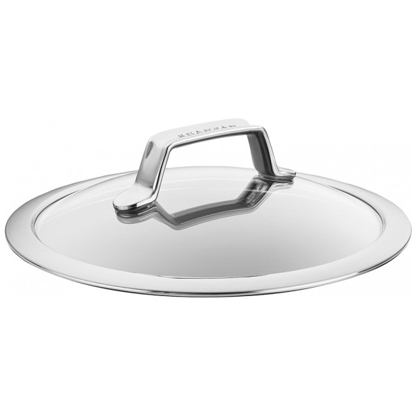 Scanpan Grytlock Techniq Glaslock 22 Cm från Scanpan