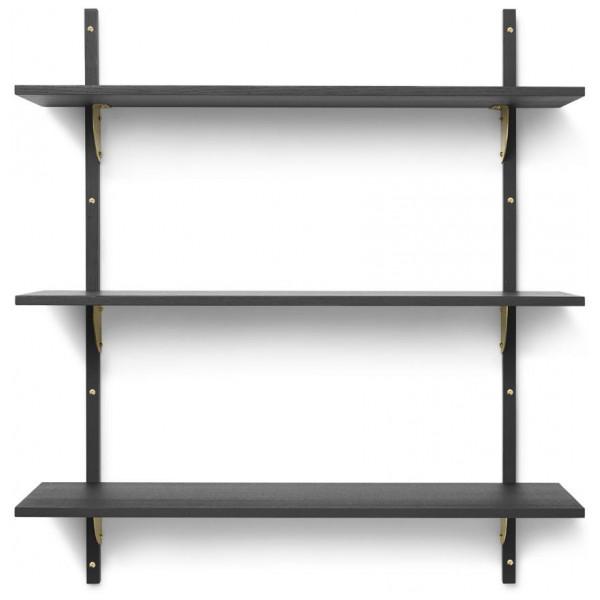 Sector Shelf T W - Ask från Inget märke