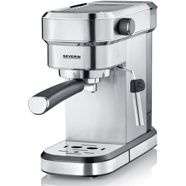 Severin Espresa Espressomaskin från Severin