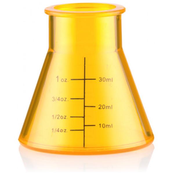 Shotglas Chemistry 4 St från Inget märke