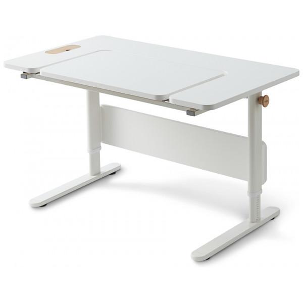 Skrivbord Barn Höj Sänkbart Moby Middle Up Flexa från Inget märke