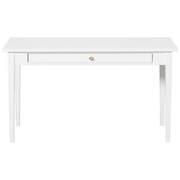 Skrivbord Med Bred Låda Oliver Furniture från Inget märke