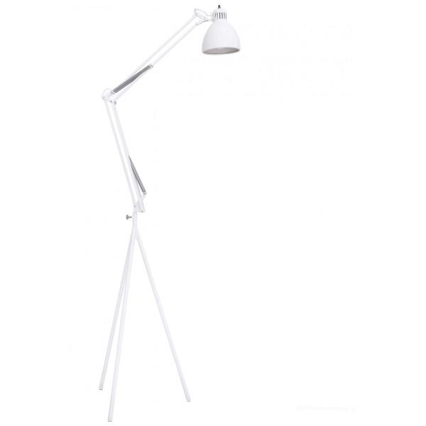 Skrivbordslampa Stand Lamp Ink Golvstativ Moebe från Inget märke