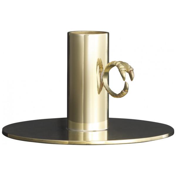 Skultuna Claw Ljusstake 10,5 Cm Ring från Skultuna